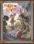 """""""Made in Abyss"""" - British Blu-Ray cover (xs thumbnail)"""