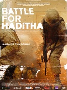 Battle for Haditha - French Movie Poster (xs thumbnail)