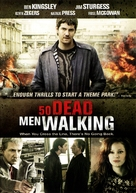 Fifty Dead Men Walking - Movie Cover (xs thumbnail)