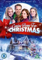 Coming Home for Christmas - British DVD movie cover (xs thumbnail)