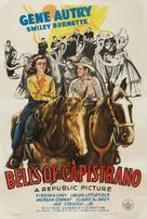 Bells of Capistrano - Movie Poster (xs thumbnail)