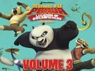 """""""Kung Fu Panda: Legends of Awesomeness"""" - Video on demand movie cover (xs thumbnail)"""