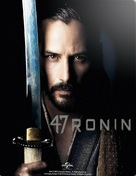 47 Ronin - Italian Movie Cover (xs thumbnail)