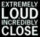 Extremely Loud & Incredibly Close - Logo (xs thumbnail)