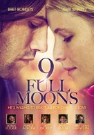 9 Full Moons - DVD movie cover (xs thumbnail)