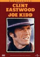 Joe Kidd - DVD cover (xs thumbnail)