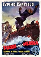 Out of the Fog - Italian Movie Poster (xs thumbnail)