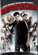 Lesbian Vampire Killers - Movie Cover (xs thumbnail)