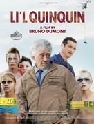 """P'tit Quinquin"" - French Movie Poster (xs thumbnail)"