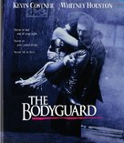 The Bodyguard - Blu-Ray movie cover (xs thumbnail)