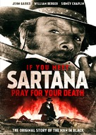 Se incontri Sartana prega per la tua morte - DVD cover (xs thumbnail)