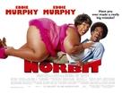 Norbit - Dutch poster (xs thumbnail)