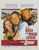 The Lion - Movie Poster (xs thumbnail)