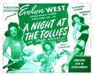 A Night at the Follies - Movie Poster (xs thumbnail)