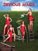 """Devious Maids"" - Movie Poster (xs thumbnail)"