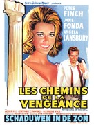 In the Cool of the Day - Belgian Movie Poster (xs thumbnail)