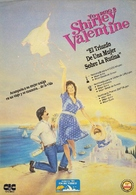 Shirley Valentine - Argentinian Movie Cover (xs thumbnail)