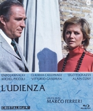 L'udienza - Italian Movie Cover (xs thumbnail)