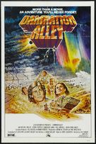 Damnation Alley - Movie Poster (xs thumbnail)