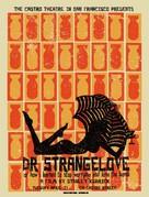 Dr. Strangelove - Homage movie poster (xs thumbnail)