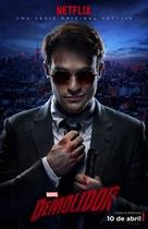 """Daredevil"" - Brazilian Movie Poster (xs thumbnail)"
