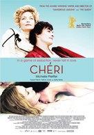 Cheri - Movie Poster (xs thumbnail)