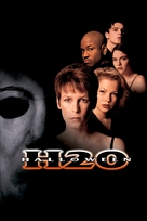 Halloween H20: 20 Years Later - DVD movie cover (xs thumbnail)