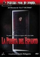 Películas para no dormir: La habitación del niño - Argentinian poster (xs thumbnail)
