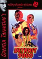 Detroit 9000 - Movie Cover (xs thumbnail)