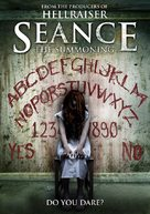 Seance: The Summoning - Movie Cover (xs thumbnail)