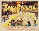 The Space Children - Movie Poster (xs thumbnail)