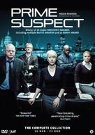 """Prime Suspect"" - Dutch DVD movie cover (xs thumbnail)"