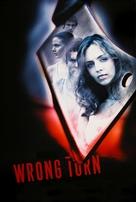 Wrong Turn - Movie Poster (xs thumbnail)