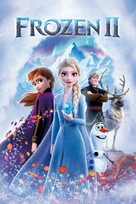 Frozen II - Video on demand movie cover (xs thumbnail)