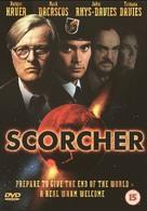 Scorcher - British Movie Cover (xs thumbnail)