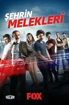 """""""Sehrin Melekleri"""" - Turkish Movie Poster (xs thumbnail)"""
