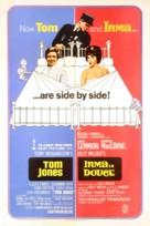 Irma la Douce - Combo movie poster (xs thumbnail)