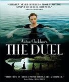 Anton Chekhov's The Duel - Blu-Ray movie cover (xs thumbnail)