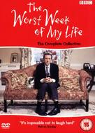 """""""Worst Week of My Life"""" - British DVD movie cover (xs thumbnail)"""