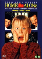Home Alone - Dutch DVD cover (xs thumbnail)