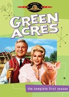"""Green Acres"" - DVD cover (xs thumbnail)"
