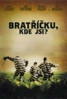 O Brother, Where Art Thou? - Czech Movie Poster (xs thumbnail)