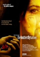 The Butterfly Tattoo - Movie Poster (xs thumbnail)