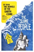 The Slime People - Movie Poster (xs thumbnail)