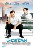 Ghost Town - Australian Movie Poster (xs thumbnail)