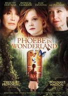 Phoebe in Wonderland - DVD movie cover (xs thumbnail)