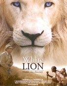 White Lion - Movie Poster (xs thumbnail)