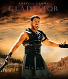 Gladiator - German Movie Cover (xs thumbnail)