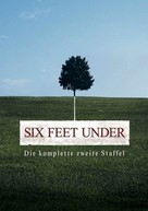 """Six Feet Under"" - German Movie Cover (xs thumbnail)"