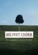 """Six Feet Under"" - German Movie Cover (xs thumbnail)"